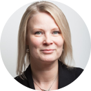Linercom Hanna Toivanen