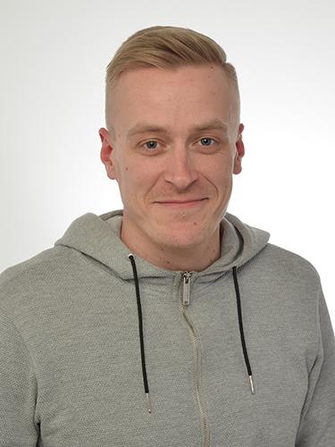 Janne Lehtovaara