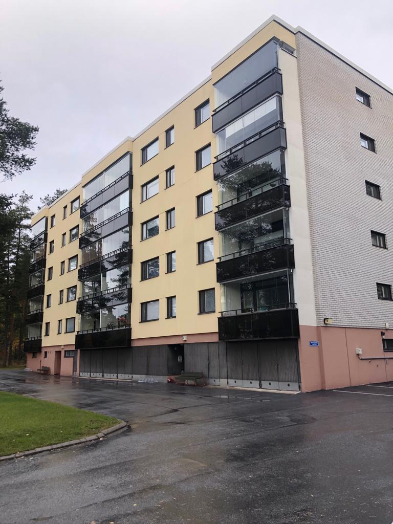 Omakotitalot Lappeenranta